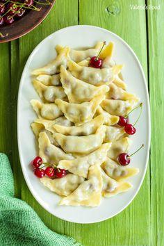 Romanian Food, Creative Food, Cake Cookies, Food Videos, Feta, Baking Soda, Macaroni And Cheese, Good Food, Food And Drink