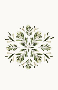 delta-breezes:  Botanical Patterns   CoCorrina