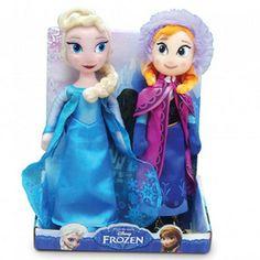 Disney Frozen™ 'Singing Olaf' Plush Doll - Sears | Sears Canada