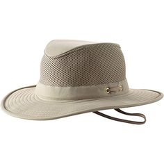 2b4996fc148 Tilley Endurables LT5B Breathable Nylon Hat at Amazon Men s Clothing store   Men S Hats Sun
