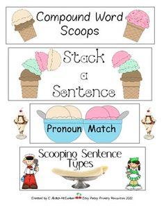 FREE Language Arts Activities