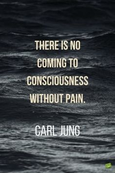 The work of Carl Jung has been incredibly influential on modern Western astrology Wisdom Quotes, Quotes To Live By, Faith Quotes, Quotes Quotes, Spirit Quotes, Qoutes, Carl Jung Quotes, Motivational Quotes, Inspirational Quotes