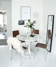 Kristiansand, Dining Room, Dining Table, Room Inspiration, Interior Design, House, Furniture, Home Decor, Wine