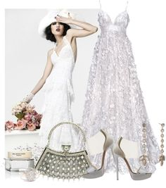"""""""That Special Day"""" by jacque-reid on Polyvore"""