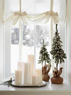 Creative Christmas Holiday Décor Ideas For Small Christmas Wall Art, Christmas And New Year, Christmas Holidays, Christmas Crafts, Family Holiday, Christmas Colors, New Years Decorations, Outdoor Christmas Decorations, Holiday Decor