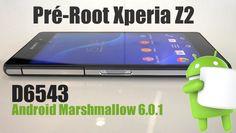 Tutorial passo-a-passo de como fazer Root no Sony Xperia Z2, Android Marshmallow 6.0.1, modelo D6543 23.5.A.0.570 sem logo da operadora!