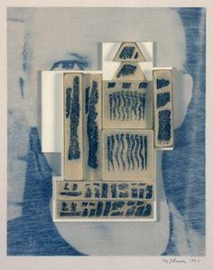 RAY JOHNSON 1967