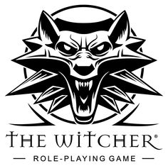 Datei:The Witcher logo.svg