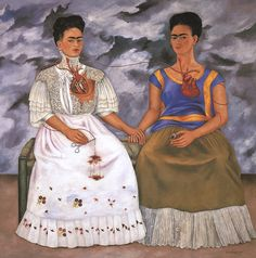 For a major exhibition of work by Mexican artists including Diego Rivera and Frida Kahlo, volunteers are reaching out directly to Dallas' Latino community. Frida Kahlo Work, Frida Diego, Frida Art, Diego Rivera, Expo Grand Palais, Kahlo Paintings, Art Paintings, Museum Of Modern Art, Art Museum