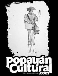 Popayan Cultural Junio 2012