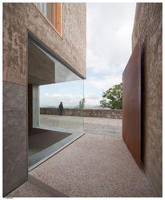 Gallery of Social Housing in Pamplona / Pereda Pérez Arquitectos - 4