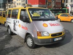 SHELL  www.izereklam.com