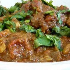 Kashmiri Lamb @ allrecipes.co.uk