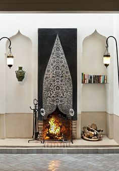 Moroccan and Arabic on Pinterest | Arabesque, Islamic Art ...