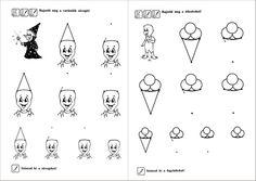 Betűelemek tanítása - tuske.virag - Picasa Webalbumok