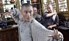 Yang Lu Chan (Yuan Xiaochao) goes cross-eyed in messy Tai Chi Hero