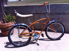 Coppertone '66 Schwinn Stingray Junior