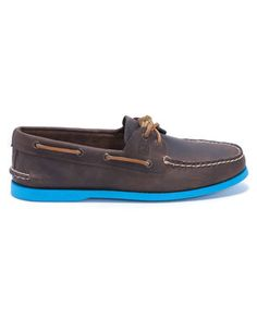 Bird :: men's shoes :: men's colored sole boat shoes #style #Tips #TiporSkip