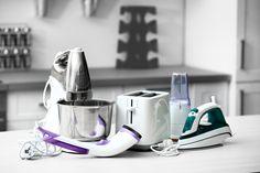 Small Appliances, Kitchen Appliances, Safe Deposit Box, Appliance Cabinet, Kitchen Electronics, Home Inventory, Bradford, Kitchen Accessories, About Uk