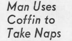 "yesterdaysprint:  "" The San Bernardino County Sun, California, June 11, 1958  """