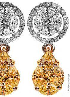 House Korloff ~ Lumière Jewelry Collection