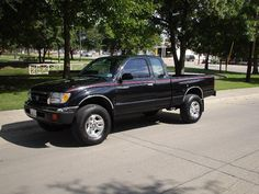CLICK ON IMAGE TO DOWNLOAD TOYOTA TACOMA SERVICE & REPAIR MANUAL 1998, 1999, 2000 PLUS OWNERS MANUAL