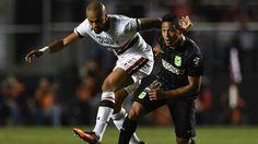 Atlético Nacional venció 2-0 a Sao Paulo en Brasil