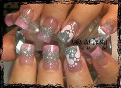 Nails by Cristy