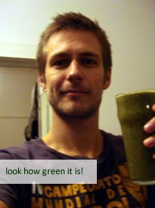 Alkaline Recipe #23 Alkaline Avocado Power Shake - I crave this stuff and urge you to try it and bring it into your life!
