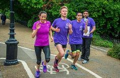 Jo Pavey's tips for pregnant runners - Women's Running