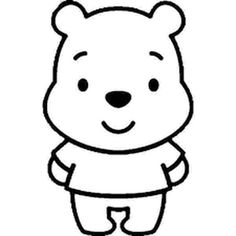 Pooh whinnie the pooh drawings, disney princess drawings, disney character drawings, princess disney Easy Disney Drawings, Disney Character Drawings, Easy Cartoon Drawings, Disney Princess Drawings, Cute Drawings, Drawing Disney, Princess Disney, Easy Drawings For Kids, Disney Princesses