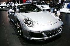 Porsche 911 Carrera S #MondialAuto