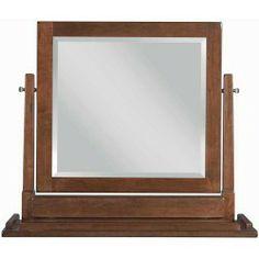 Kincaid Winston Tilting Bureau Mirror