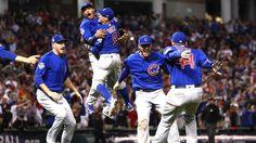 Draymond Green, Deion Sanders among those to react to Cubs' World Series win
