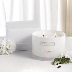Candle from The White Company