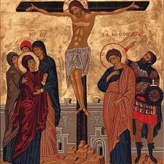 """""""Some never remain near the Cross long enough to absorb the mercy which flows from the Crucified."""" -Ven. Fulton Sheen.  Let's all take a quiet moment to stay and wait with the Lord today."""