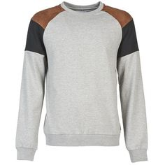 Here's a classy retro jumper that would make an excellent gift for that special guy! Super trendy by @elevenparis Click to buy! #mens #fashion #holiday #christmas #jumper #winter #uk #mensgiftidea