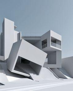 Casa CC de Lassala+Orozco arquitectos en Guadalajara Jalisco