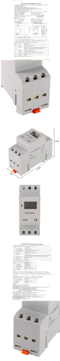 DC 24V H3Y-2 Time Delay Relay Solid State Timer 0-60S DPDT w