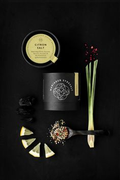 Mariager Sydesalt is Not Your Typical Table Salt Food Packaging, Brand Packaging, Design Packaging, African Spices, Table Salt, Photography Packaging, Prop Styling, Creativity And Innovation, Packaging Design Inspiration