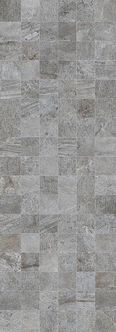 MOSAÏQUES ET DÉCORÉES - MOSAICO RODANO SILVER 31,6X90