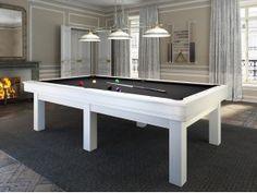 Spécialiste Billards Table et Billards - La Maison du Billard