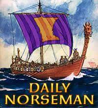 Minnesota Vikings Stadium: Shocking Revelations From St.Paul. -- Daily Norseman by Christopher Gates --03/29/2012 (5:24 PM)