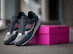 offspring saucony pack 02 Offsprings Running Since 96 Collaboration on the Saucony Shadow 6000