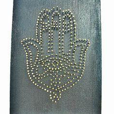 Simple Pano Hand of Fatima