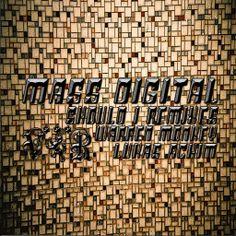Mass Digital - Should I Remixes Warren Monkey Lukas Achim Dj, Photo Wall, Album, Monkey, The Originals, Digital, Artwork, House, Photograph