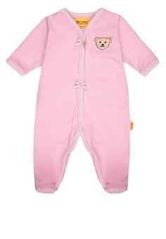 Steiff Collection - Babygrow - pink