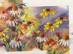 karlyn holman artist   Karlyn Holman Returns to the KWS Gallery at Mellwood