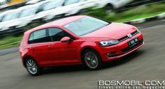 Volkswagen Golf 1.4 TSI Mk7 #BosMobil #Perfomance