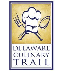 Delaware Culinary Trail - 24 Restaurants, 8 in each region of the State!
